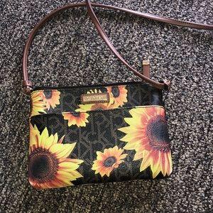 Calvin Klein sunflower 🌻 crossbody